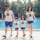 Set áo gia đình đi biển Play Color