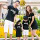 Set áo gia đình Love You