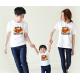 Set áo gia đình siêu nhân Incredible 2
