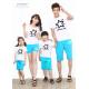 Set áo gia đình Shining Star