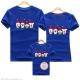 Áo gia đình, đồng phục gia đình Noel họa tiết 4 chú lùn - Thời trang Familylove