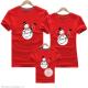 Áo gia đình, đồng phục gia đình Noel - Người tuyết cute