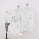 Áo gia đình mùa đông Sweatshirt  4 icon Emotion