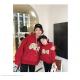 Đồng phục gia đình Hoodie họa tiết Gấu cách điệu - Đồng phục Familylove