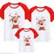 Áo gia đình, đồng phục gia đình Noel Chú tuần Lộc Nghiên đầu dễ thương - Thời trang Familylove